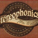 [Stereophonics] Mr. Writer
