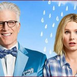 L'ultime saison de The Good Place sortira le 26 septembre prochain.