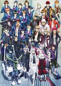 K - Return of Kings
