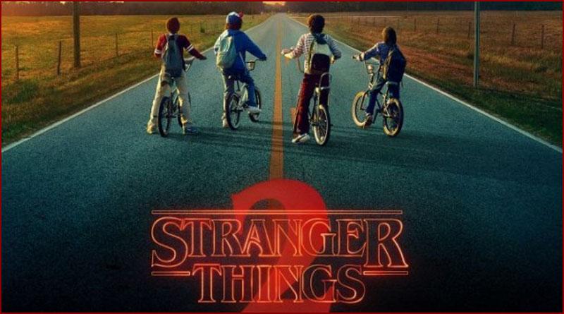 """Des délinquants menacés d'être punis à coups de spoilers de """"Stranger Things"""""""