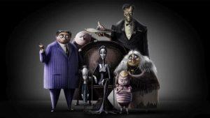 La famille Addams : Halloween
