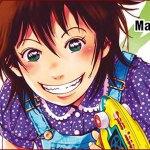 Mako - L'ange de la mort