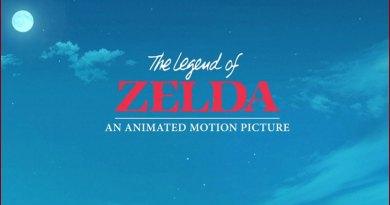 Un cross-over entre Zelda et Ghibli