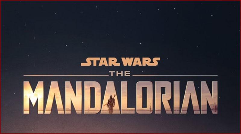 The Mandolorian