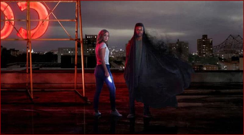Cloak & Dagger