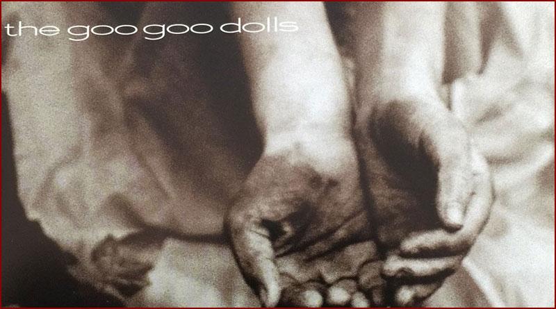 Goo Goo Dolls - Here Is Gone