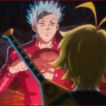 Un nouveau trailer pour Seven Deadly Sins - Wrath of the Gods -