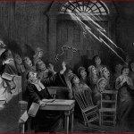 [Légendes Urbaines] Les sorcières de Salem