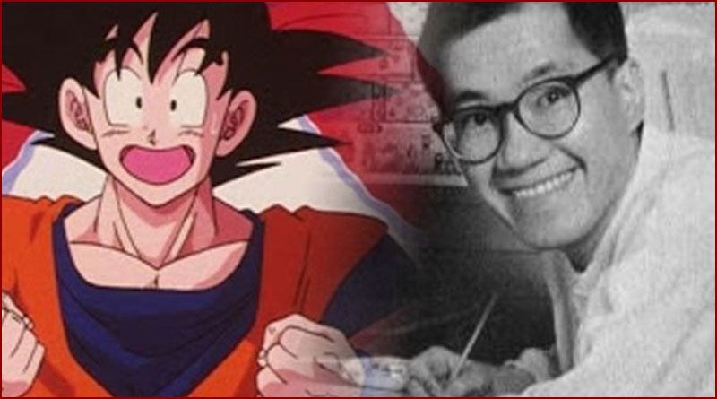 Akira Toriyama [Mangaka / Character Designer]