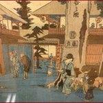[Histoire - 1603 - 1868 -  Japon] Époque d'Edo / Période Tokugawa