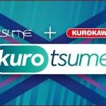 KuroTsume : Tsume & Kurokawa s'associent pour éditer une collection de mangas français !