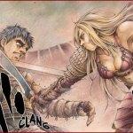 Sorties mangas de novembre 2019
