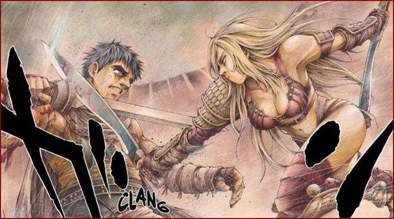 Sorties Mangas Novembre 2019