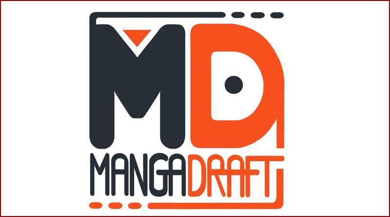 Mangadraft : Plateforme gratuite de publication de manga / BD en ligne