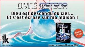 Divine Meteor