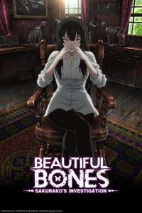 Beautiful Bones : Sakurako's Investigation