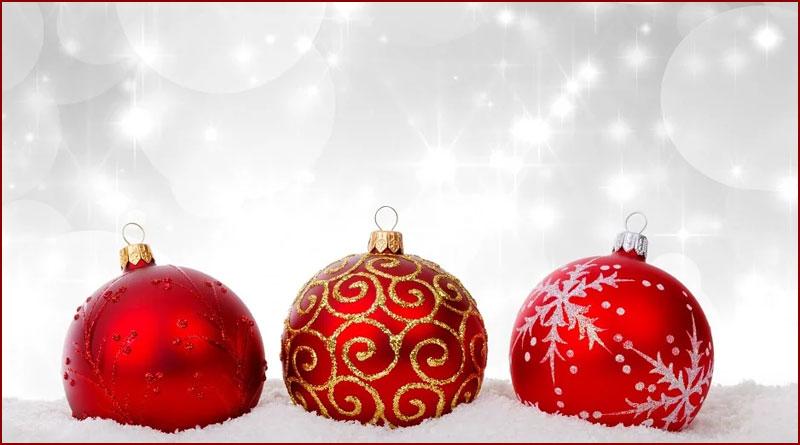 Tout ce qu'il faut savoir pour Noël !!