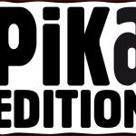 Arrêt de commercialisation chez Pika Edition -  1er décembre 2019