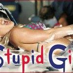 [Pink] Stupid Girl