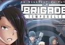 La Brigade Temporelle - Le visiteur du futur