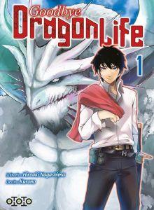 Goodbye Dragon Life
