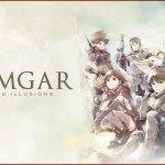 Grimgar - Le Monde de cendres et de fantaisie
