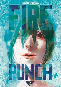 Fire Punch