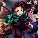 Classement des 10 des meilleures ventes Manga de l'année 2019 au Japon