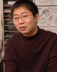 Nakaba Suzuki (Seven Deadly Sins) [Mangaka]