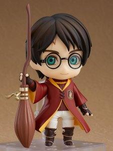 Nendoroid - Harry Potter Quidditch Ver. (Harry Potter)