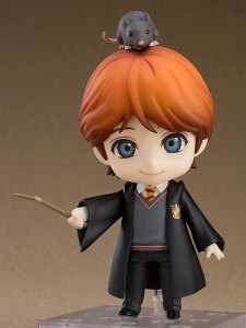Nendoroid - Ron Weasley (Harry Potter)