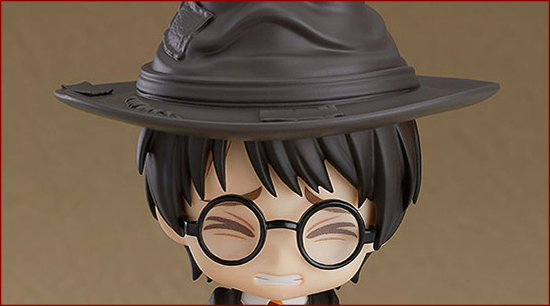 Nendoroid - Harry Potter (Harry Potter)