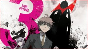 Danganronpa 3: The End of Hope's Peak High School – Future Arc