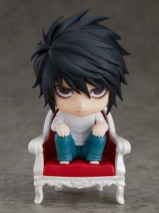 Nendoroid - L 2.0 (Death Note)