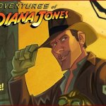 The Adventures of Indiana Jones Fan-Made