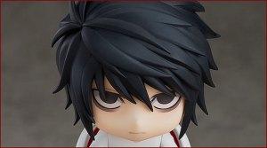 Nendoroid - L 2.0 (Death Note)