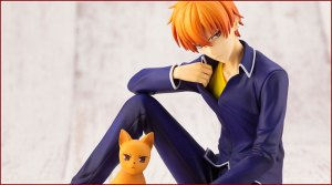 ARTFX J - Kyô Sôma (Fruits Basket)