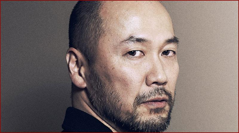 Takehiko Inoue [Mangaka]