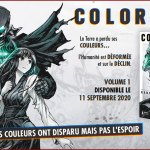 Colorless arrivera chez Shiba Edition le 11 septembre 2020