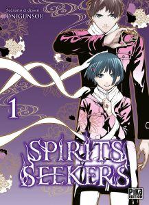 Spirits Seekers