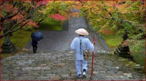 Le pèlerinage de Shikoku