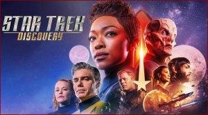 Star Trek : Discovery