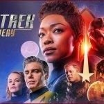 Star Trek : Discovery reviendra avec une saison 3 le 15 octobre
