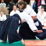 [Sport - Japon] Aïkido