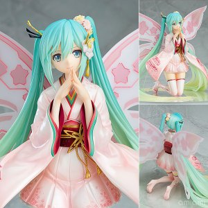 Good Smile Company - Hatsune Miku GT Project Racing Miku Tony Haregi Ver. 1/1 Complete Figure (Vocaloid)