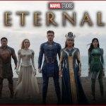 The Eternals se dévoile dans un teaser