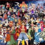 [Test de personnalité] Quel personnage de manga es-tu ?