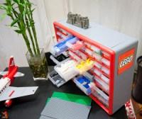 44-Drawer (Lego) Storage Cabinet