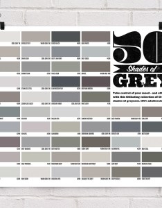 also shades of grey poster rh geekalerts