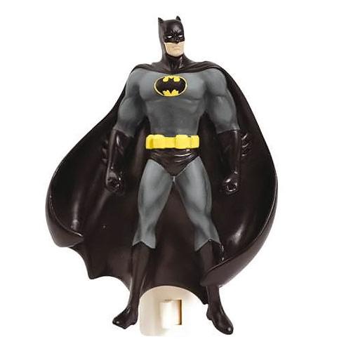 Batman Figure Night Light